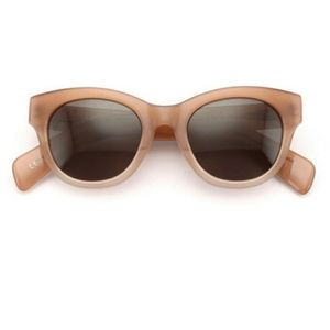 Wildfox   Nude Munroe Sunglasses